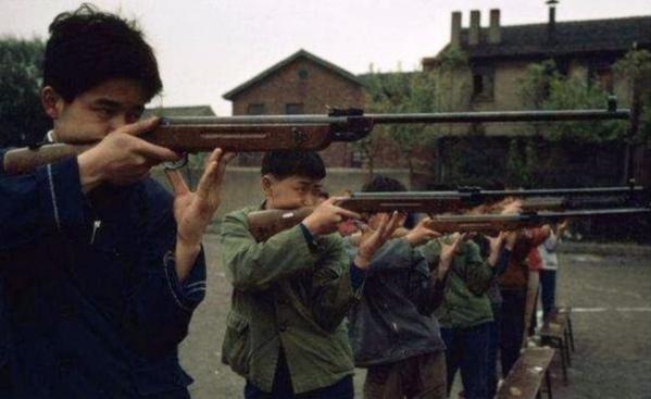 军用自给,民用外销!中国