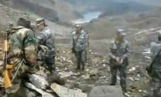 印媒:解放军对印军播放印度流行歌曲 62年也曾播过