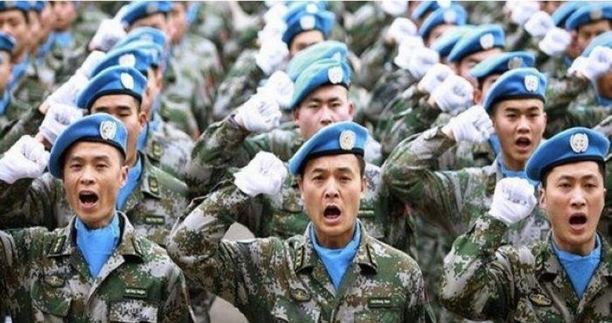 侠客岛:中国公布这份重磅白皮书 他们的故事值得铭记