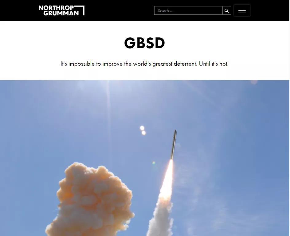 末日武器!美国下一代洲际导弹呼之欲出 中国东风-5B是否要升级?