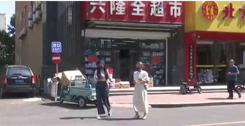 山东一19岁女孩遭出租车司机持刀猥亵!现场录音曝光,内容不堪入耳…警方介入