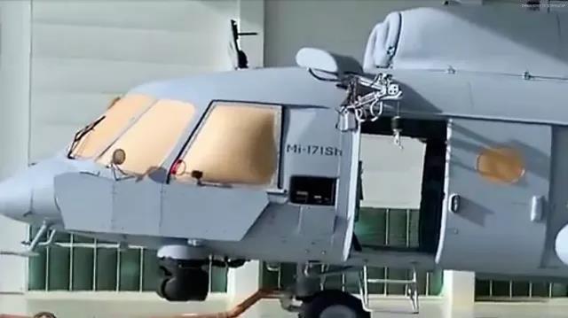 美媒:俄罗斯神秘飞机将出口中国,已涂解放军标志