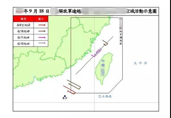 """美前海军部长:大陆将在11月3日""""武统""""?中国几条不能触碰的红线"""