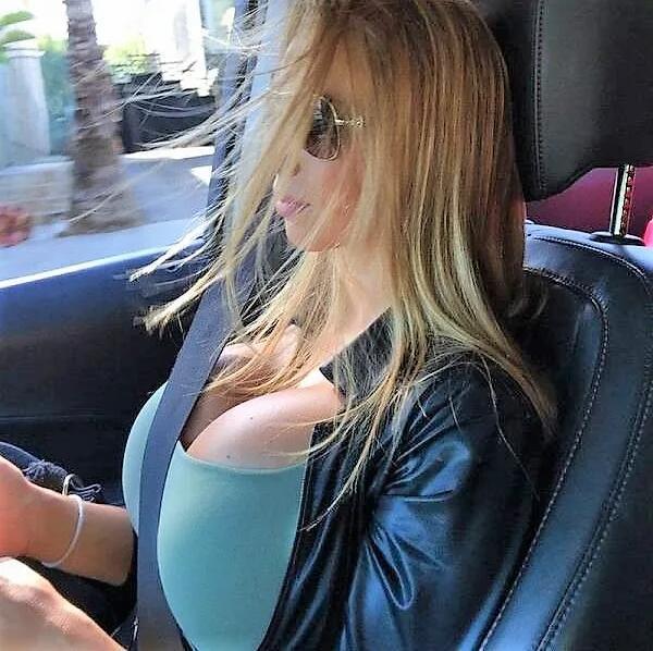 为什么胸部越大,发生交通事故时越容易受伤?