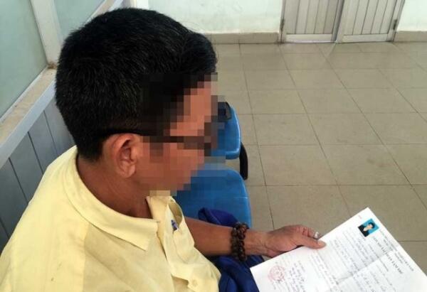 15岁男孩遭49岁大妈侵犯后不幸染病,患上抑郁症后多次试图自杀