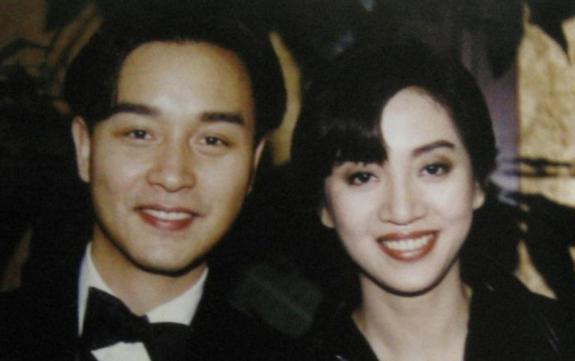 17年前 梅艳芳因癌离世 葬礼上 80岁的母亲却开心的像个孩子