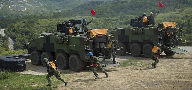美智库:解放军只需274枚导弹 就可以让冲绳基地在90天内瘫痪