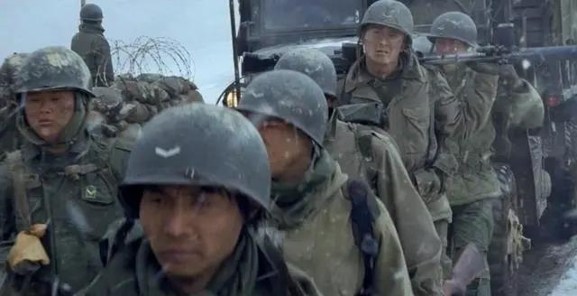 整训后的韩军战力如何?没有美军的火力支援,其实还是渣渣