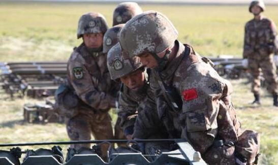 国防部:解放军将赴俄参加