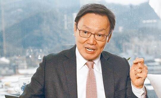 他向台当局发出警告:大陆很可能要敲打教训台湾