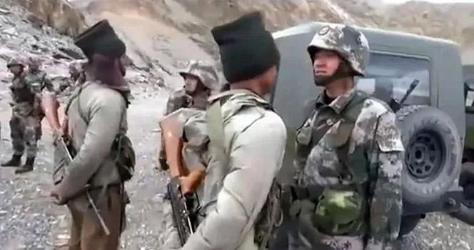 胡锡进披露中方有一名军人在中印冲突对峙中牺牲