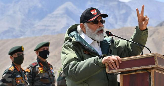 印度确诊超500万例,印军确诊近2万,还要派兵到中印边境?