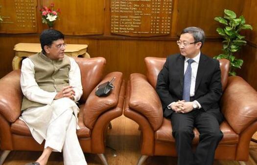 中印边境局势紧张 敏感时刻印度向中国释放重磅信号!