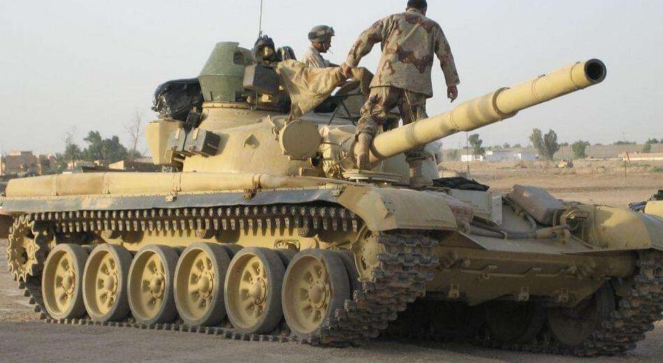 印度T90威胁不大 但我们要防的是印度这件武器