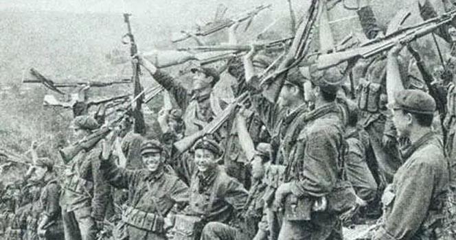 41年前,解放军如何一个月浇灭越南的世界第三梦?