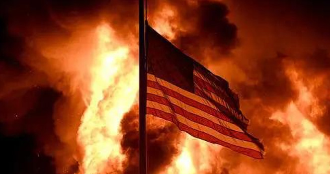 可怕!美国能成就霸权最重要素质是能把美国人不当人!