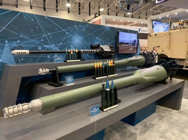 现有步战火力不足,美军测试新型50毫米主炮,中国该跟进吗?