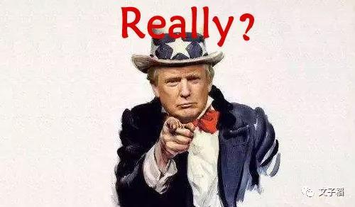"""""""美国英雄""""特朗普回归,拜登危险了!"""