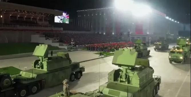 开了挂的朝鲜!朝鲜战略导弹大起底,部分技术远超中国和俄罗斯!