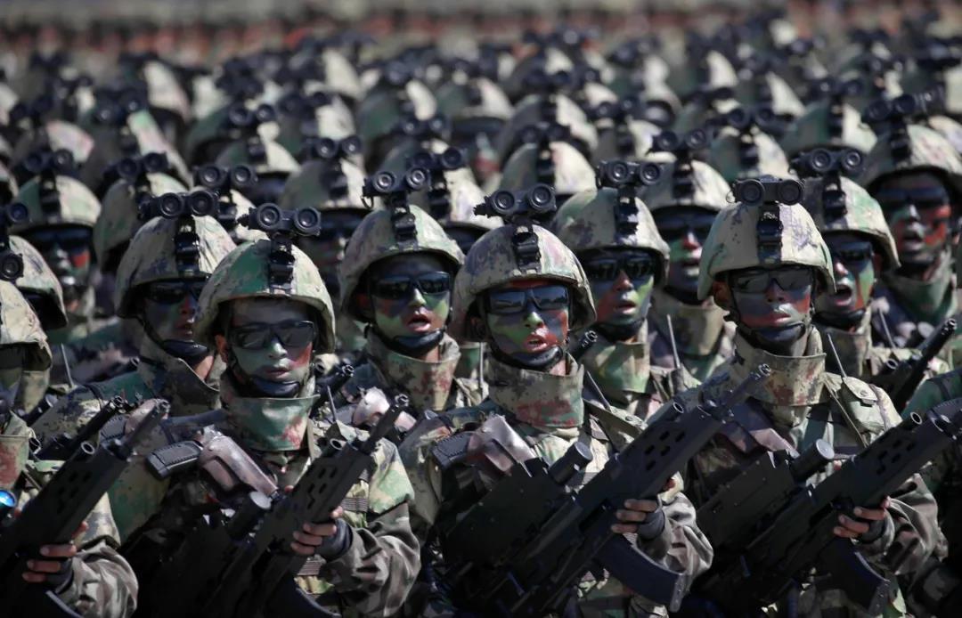 """中国所在的""""东亚怪物房"""" 到底有多恐怖?连朝鲜都能吊打绝大部分国家"""