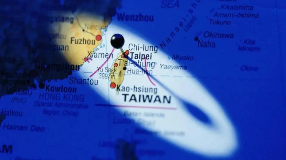 """解决台湾问题 要做好最艰难准备!美国正制造民意支持""""协防台湾"""""""