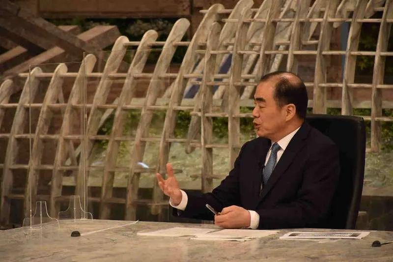 如果中美两个大国发生冲突,希望日本向谁靠拢?中国驻日本大使回应