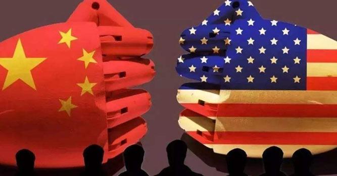 中国要警惕!美国要在三个方向对中国下黑手!