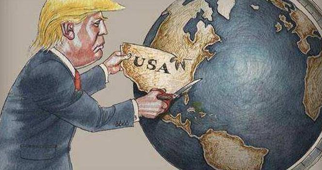 一张富豪榜,暴露中国必然战胜美国的秘密....