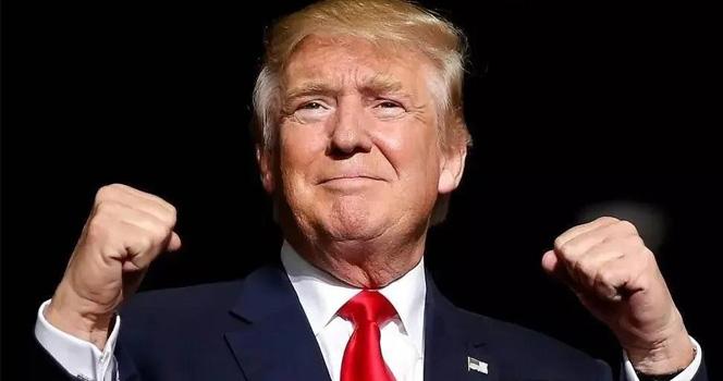 美媒揭露特朗普在中国缴税141万!是在美纳税的127倍!