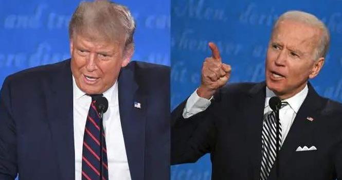 突发!美大选最后一辩有重大变数,中国要时刻警惕