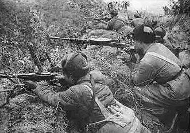 抗美援朝战场上这三件事让斯大林都不敢相信!