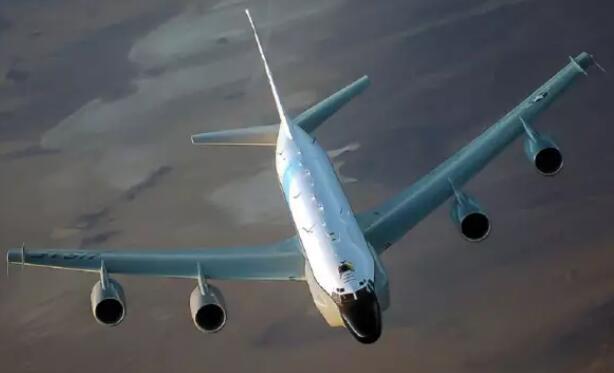 中国究竟有什么秘密,让美国对华空中侦察特别执着