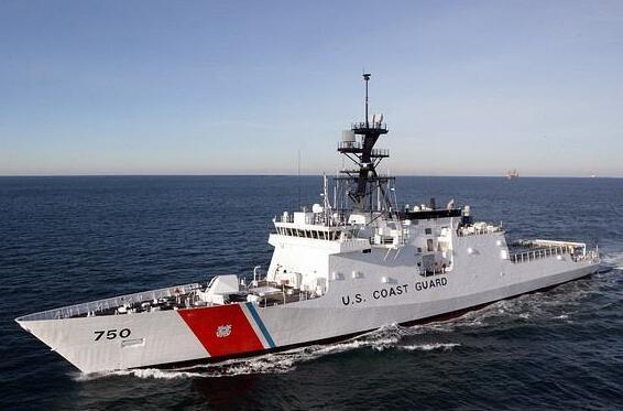 美海岸警卫队突然开进南海 葫芦里到底卖的什么药?