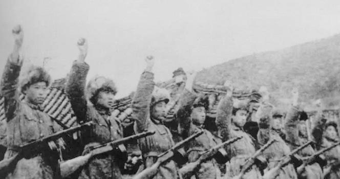 《长津湖》来了!立国之战中的立威之战,用一部好电影致敬