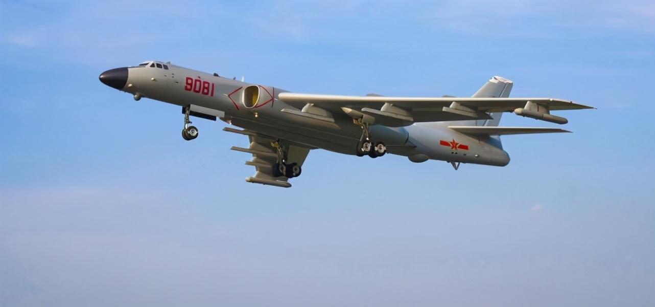 美媒:美国削减轰炸机部队,但中国还在继续增加,数量比美俄都多