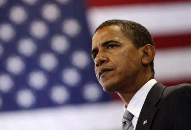 奥巴马回忆录谈中国:有求于中国但又怀有戒心