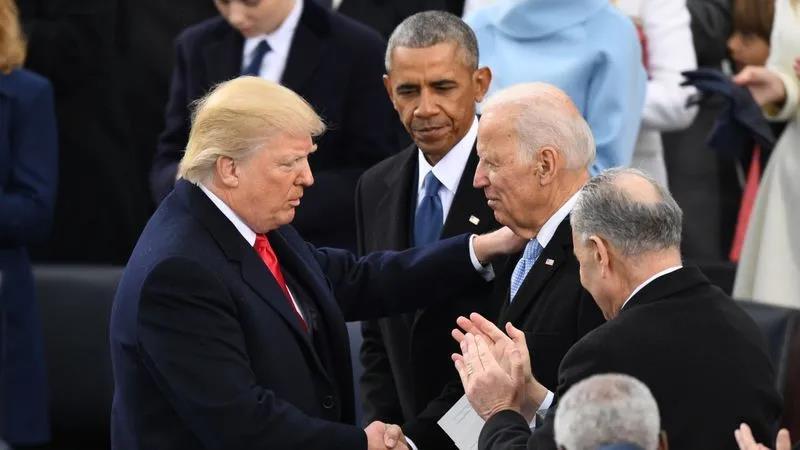 特朗普宣布赦免前国家安全顾问 世界更危险了.....