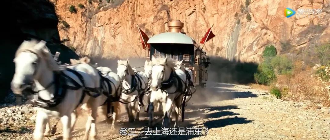 上海就是浦东,浦东就是上海  一百多年间它到底有怎样的传奇