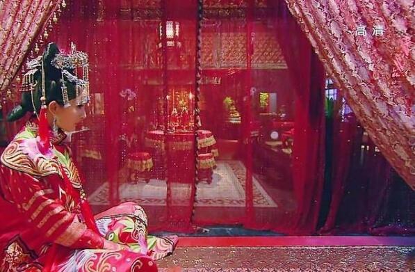"""古代人为何把新婚之夜叫""""洞房""""?原因实在让人有点脸红!"""