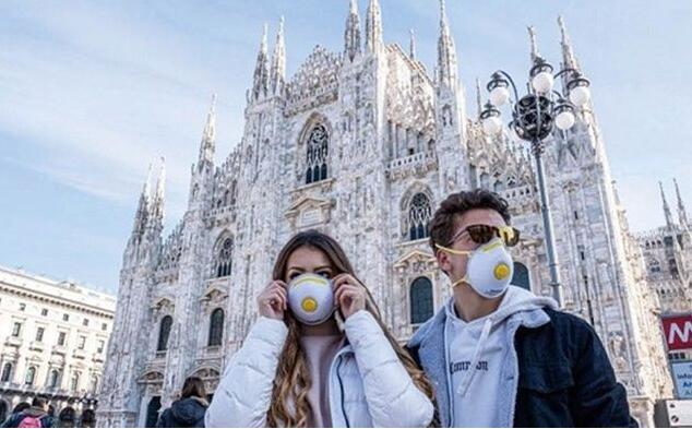 意大利研究所重大发现:新冠病毒去年9月就在意传播!