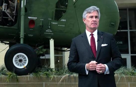 美海军部长宣布一重磅计划,目的就是全方位遏制中国!