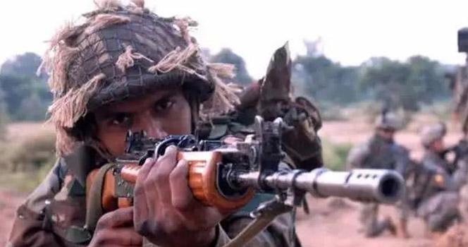 印度军队要玩儿高原地道战?也不看谁是地道战的祖师爷
