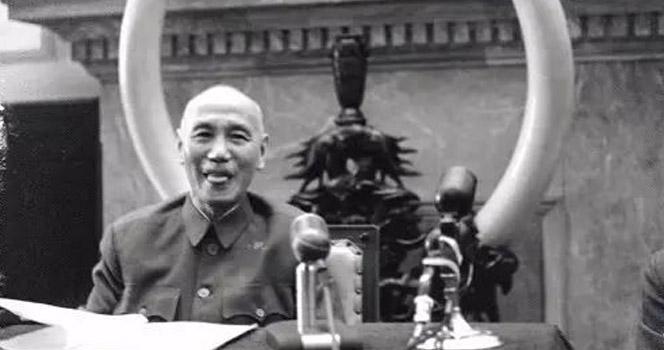 """""""运输大队长""""蒋介石到底跟""""统一""""红烧牛肉面有什么关系?"""