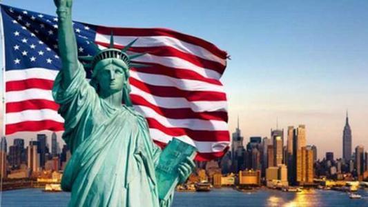 中国虽无意称霸 但美国有心和第二大国争霸!