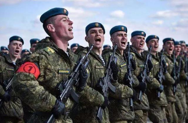美军不想与哪些军队交手?世界上有4个,最不想的在亚洲
