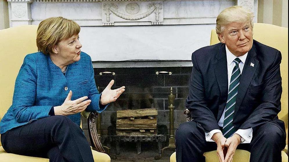 """欧盟要联手拜登对付中国?我们用这3招教他们重新""""做人"""""""