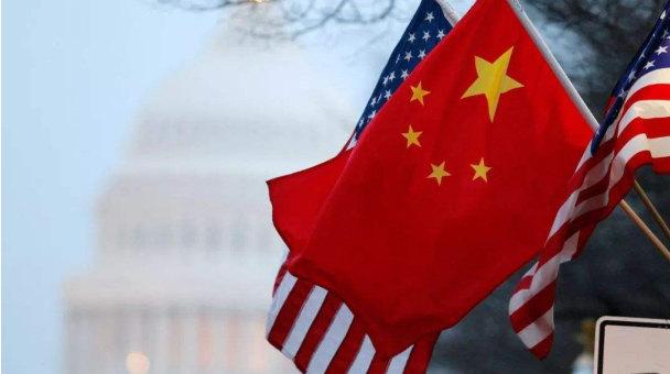 还想让拜登领导下的美国继续和中国脱钩?痴人说梦!