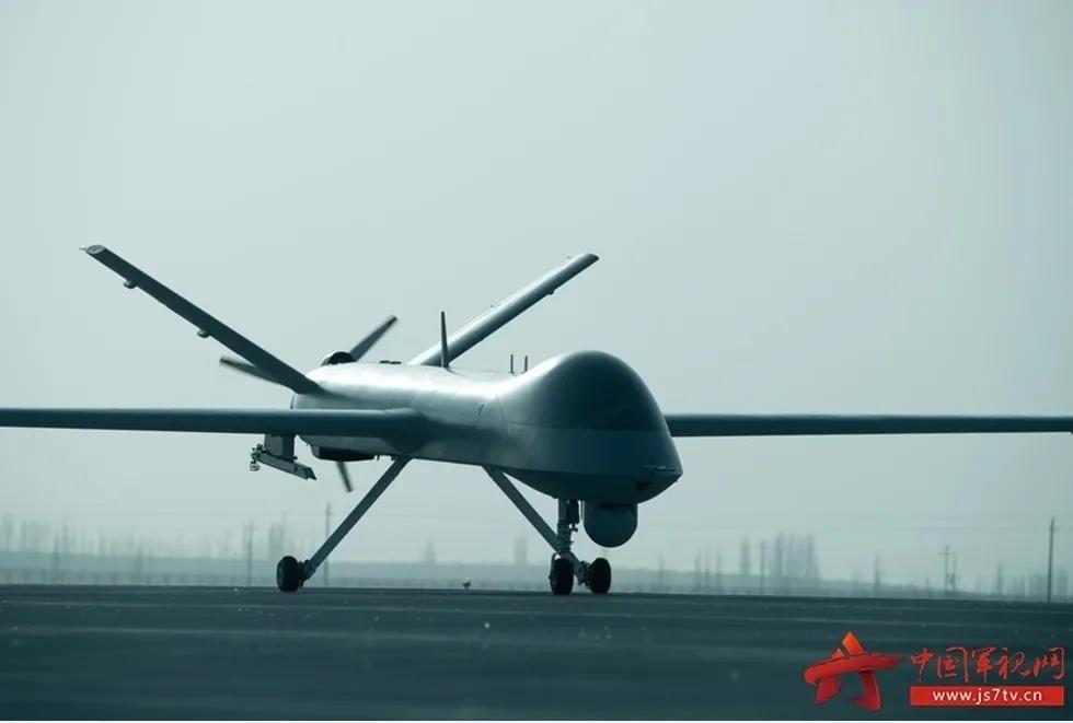"""臺軍要摧毀有""""攻擊敵意""""的大陸無人機?"""