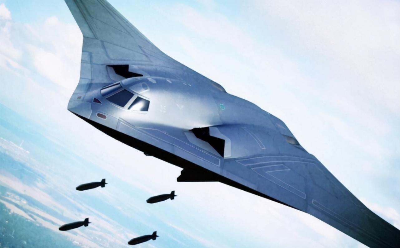 轟-20能帶45噸彈藥轟炸執行洲際作戰?美媒:航程和載彈量都存疑