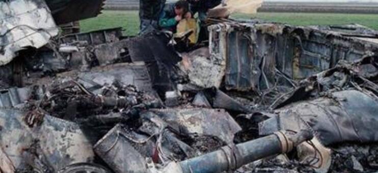 美军飞行员揭秘:1999年南联盟还曾击伤过一架F-117